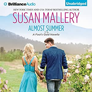 Almost Summer Audiobook