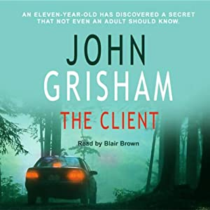 The Client Audiobook