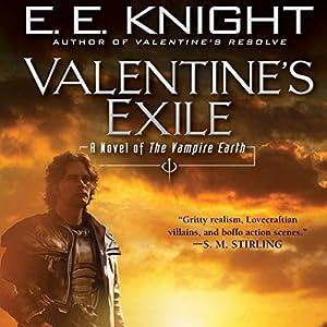 Valentine's Exile Audiobook