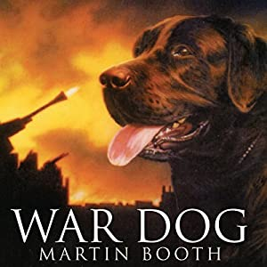 War Dog Audiobook