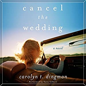 Cancel the Wedding Audiobook