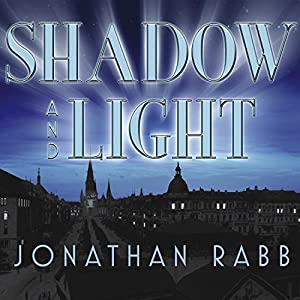 Shadow and Light Audiobook