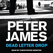 Dead Letter Drop | Peter James