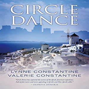 Circle Dance Audiobook