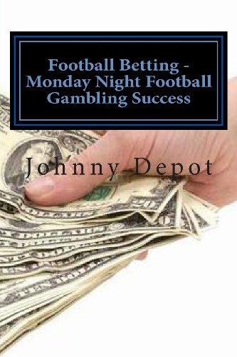 sports gambling tips monday night football betting