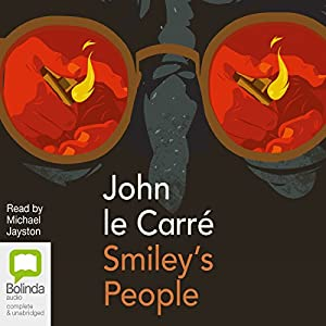Smiley's People Audiobook