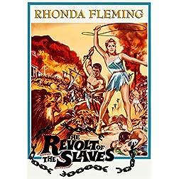 The Revolt of the Slaves aka La rivolta degli schiavi