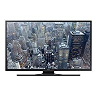 Samsung UN55JU6500 55-Inch 4K Ultra HD Smart LED TV (2015 Model)<br />