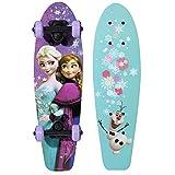 Frozen Sisters 21 in. Wood Skateboard