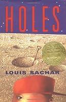 Holes (Newbery Medal Book)