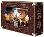 The Wild Wild West: The Complete TV S...