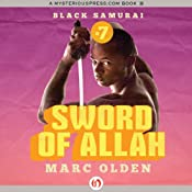 Sword of Allah | [Marc Olden]