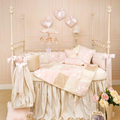 Crib Bedding Glenna Jean front-1034143