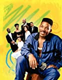 The Fresh Prince of Bel-Air Poster TV 11 x 17 In - 28cm x 44cm