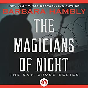 Magicians of Night Audiobook