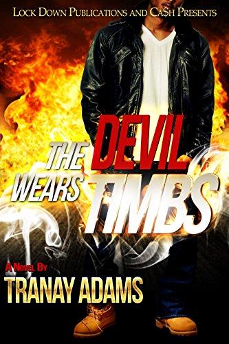 Tranay Adams