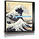 MinusA2 Artists Series SPA-780A Black [The Great Wave, Odor Remover]