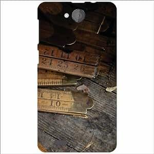 XOLO Prime Bunch - Silicon Phone Cover