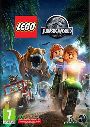 LEGO-Jurassic-World-Code-Jeu-PC-Steam
