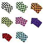 Zac's Alter Ego� Pair of Checkered Sw...