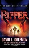 Ripper (Event Group Thrillers)