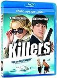 Killers [Blu-ray + DVD]
