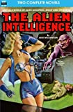 img - for Alien Intelligence, The, & Into the Fourth Dimension book / textbook / text book