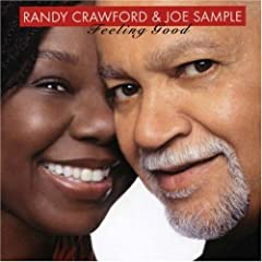 ♪Feeling Good [from US] [Import] Randy Crawford, Joe Sample