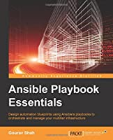 Ansible Playbook Essentials Front Cover