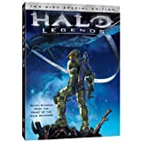 Halo - Legends (2 Disc Edition) [DVD]by James Faulkner