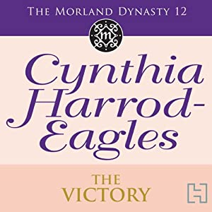 Dynasty 12: The Victory | [Cynthia Harrod-Eagles]