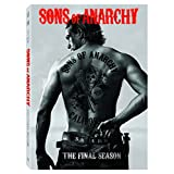 Charlie Hunnam (Actor), Katey Sagal (Actor) | Format: DVD   39 days in the top 100  (4893)  Buy new:  $49.99  $24.99  13 used & new from $24.99