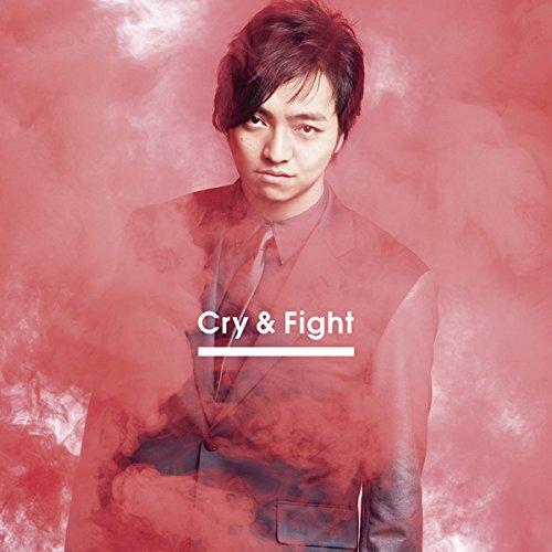 Cry & Fight(CD+DVD)(Music Video盤)