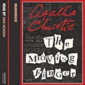 The Moving Finger | [Agatha Christie]