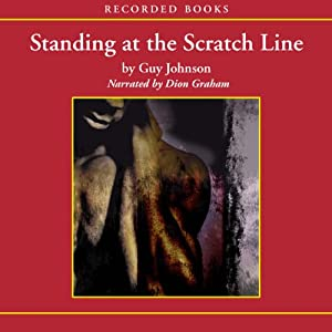 Standing at the Scratch Line | [Guy Johnson]