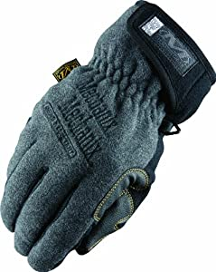 Mechanix Wear MCW-WR-009 Cold Weather Wind Resistant Glove, MD