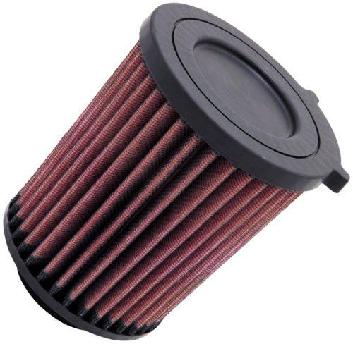K&N HA-4207 Honda High Performance Replacement Air Filter