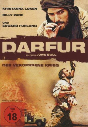 Darfur - Der vergessene Krieg