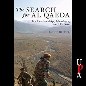 The Search for Al Qaeda Audiobook