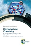 img - for Carbohydrate Chemistry: Volume 40 (Specialist Periodical Reports) book / textbook / text book