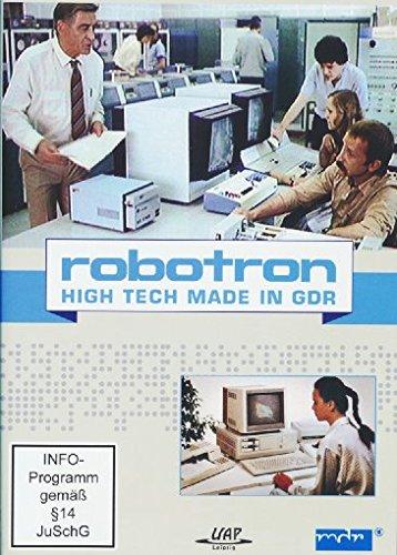 robotron-high-tech-made-in-gdr