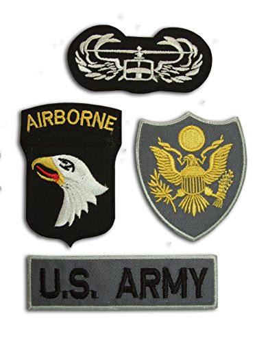us-army-airborne-band-of-brothers-iron-on-patch-super-set-by-onekool