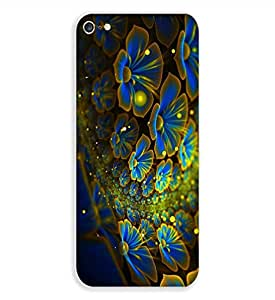 Mott2 Back Cover for Apple Iphone 6 Plus (Limited Time Offers,Please Check the Details Below)