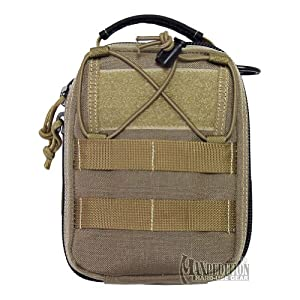 Maxpedition FR-1 Pouch, Khaki