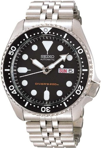 BEST SEIKO WATCHES UNDER 200