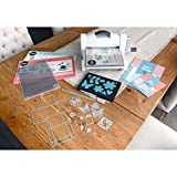 Sizzix Big Shot Plus Die Cutting Machine Starter Kit Bundle Arts & Crafts