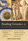img - for Reading Genesis 1-2: An Evangelical Conversation book / textbook / text book