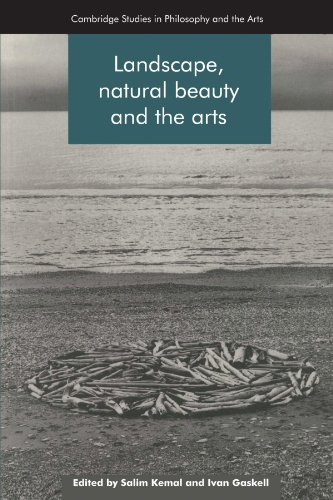 Landscape, Natural Beauty and the Arts Paperback (Cambridge Studies in Philosophy and the Arts)