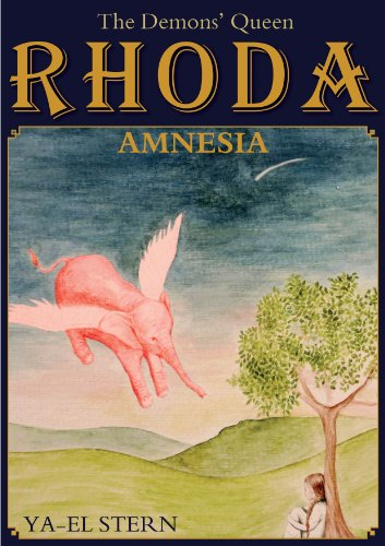 Free Kindle Book : RHODA - The Demons