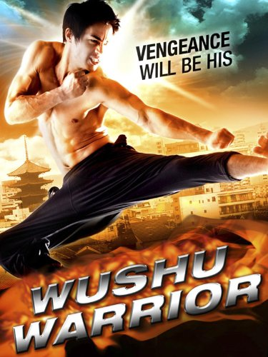 wushu-warrior